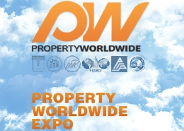 "XIV Feria internacional ""Property Worldwide 2014"""